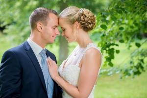 in love - Hochzeitsfotos